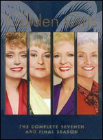 The Golden Girls: The Complete Seventh and Final Season [3 Discs] -