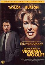 Who's Afraid of Virginia Woolf? [Vhs]