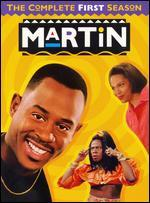 Martin: The Complete First Season [4 Discs]