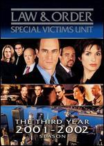 Law & Order: Special Victims Uni