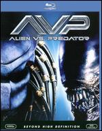 Alien vs. Predator [Blu-ray] - Paul W.S. Anderson
