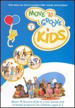 Move 'N Groove Kids