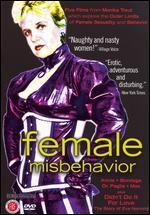 Female Misbehavior