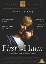 First Do No Harm [Vhs]