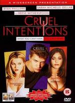 Cruel Intentions [Region 2]