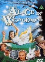 Alice in Wonderland [Dvd] [2000]