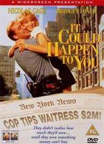 It Could Happen to You [Dvd] [1994]