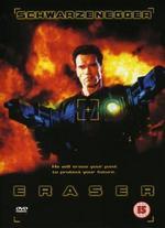 Eraser [1996] [Dvd]