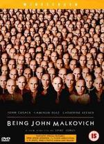 Being John Malkovich [Region 2]