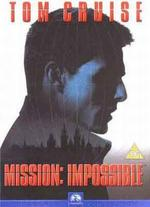 Mission: Impossible [Region 2]