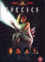 Species [Dvd] [1995]