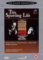 This Sporting Life [Region 2]