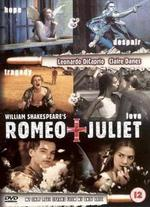 Romeo and Juliet [Dvd] [1997]