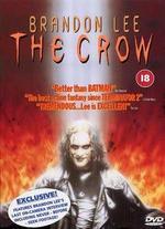 The Crow [Dvd] [1994]