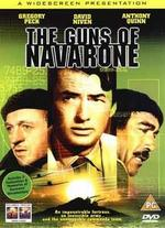 The Guns of Navarone [Dvd] [1961]