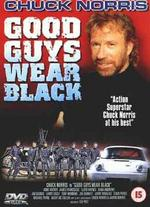 Good Guys Wear Black - Ted Post
