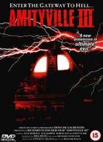 Amityville 3-D [Region 2] (Includes 3-D Glasses)