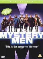 Mystery Men [Dvd] [1999]