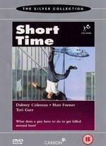 Short Time - Gregg Champion