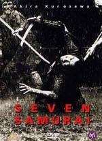 The Seven Samurai [Region 2]