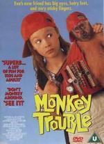 Monkey Trouble - Franco Amurri