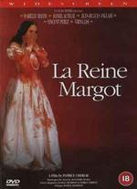 Queen Margot [Dvd]