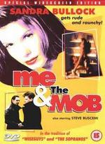 Me and the Mob - Frank Rainone