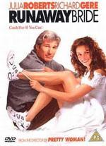 Runaway Bride [Dvd] [1999]