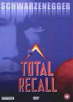 Total Recall [Dvd] [1990]