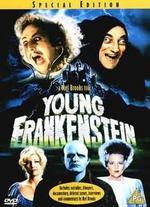 Young Frankenstein [Dvd] [1975]