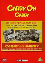Carry on Cabby [Vhs]