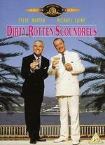 Dirty Rotten Scoundrels [Vhs]