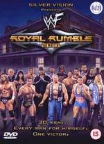 WWF: Royal Rumble 2001 - 30 Men. Every Man for Himself. One Victor.