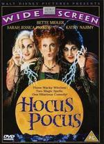 Hocus Pocus [Dvd] [1993]