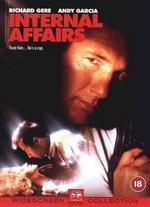 Internal Affairs [1990] [Dvd]