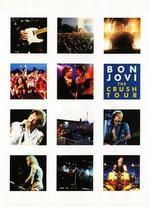 Island Bon Jovi the Crush Tour-Dvd