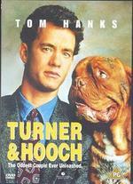 Turner & Hooch [Region 2]