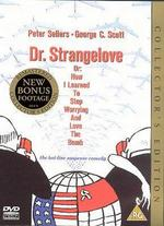 Dr. Strangelove [Collectors Edition]