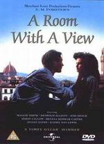 A Room With a View [Dvd] [1986]