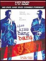 Kiss Kiss Bang Bang [HD/DVD Hybrid]