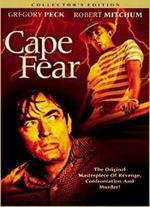 Cape Fear [Vhs]