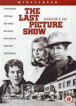 The Last Picture Show [Directors Cut]