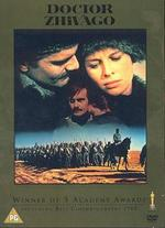 Doctor Zhivago [1965] [Dvd]