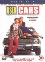 Used Cars [Blu-Ray]