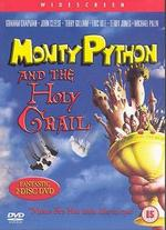 Monty Python and the Holy Grail--Two-Disc Set [Dvd]