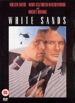 White Sands [Vhs]