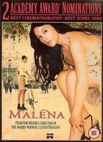 Malena [Import Anglais]