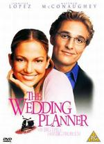 The Wedding Planner [Dvd] [2001]