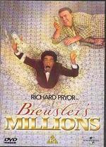 Brewster's Millions [Region 2]