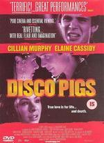 Disco Pigs [Dvd] [2001]